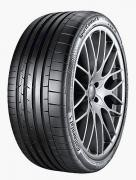 245/35 R 19 93 Y Continental Conti Sport Contact 6
