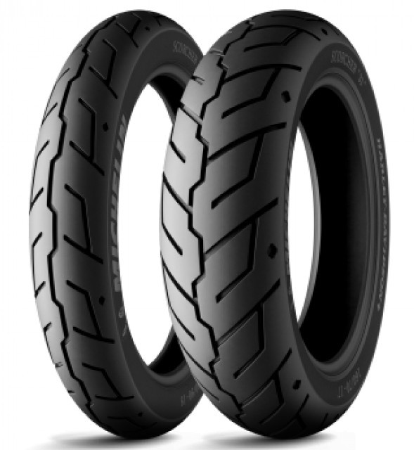 MICHELIN 180/70B16 77H  Scorcher 31R   TL č.2
