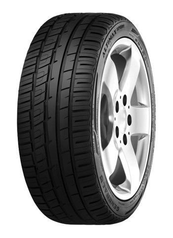 General 245/40 R 18 97 Y XL Altimax Sport