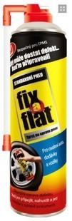 FIX A FLAT - defekt opravný sprej 0.5 L