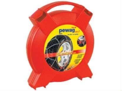 PEWAG Brenta C XMR 59       č.4