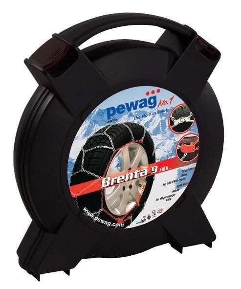 PEWAG Brenta 9 XMB 59       č.4