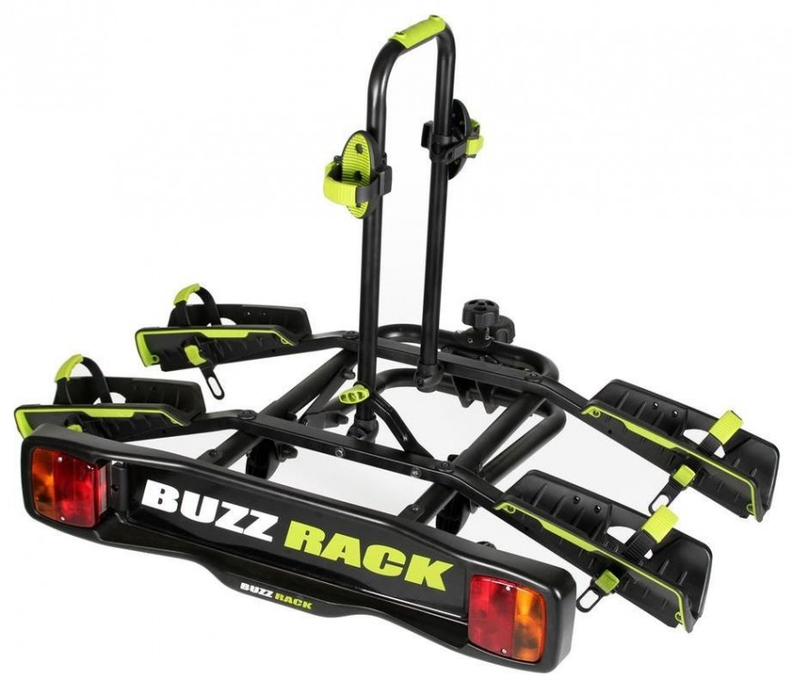 Nosič 2 kol na tažné zařízení - BUZZ WING 2