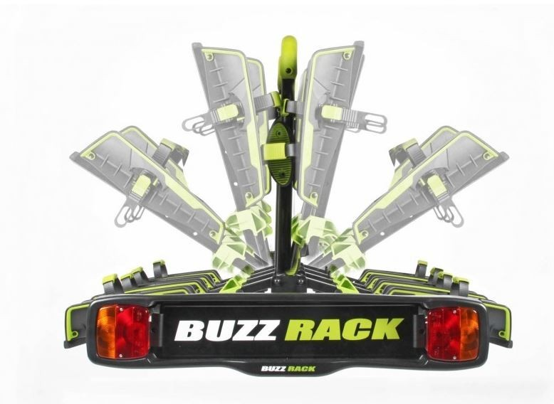 BUZZ WING 4 COMPACT