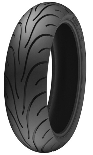 MICHELIN 160/60ZR17 69W Pilot Road 2 R DOT4715 č.1