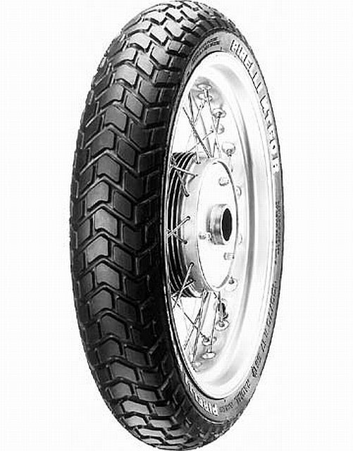 PIRELLI 120/70ZR17 58W TL  MT 60 RS W F DOT4015 č.1