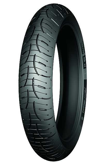 MICHELIN 120/70R19 60V  Pilot Road 4 F Trail DOT5014 č.1