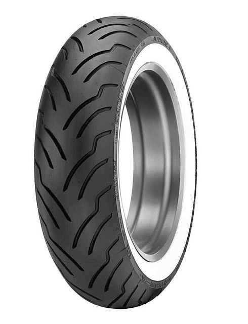 Touring Motopneu DUNLOP 130/90B16 73H  TL Am.Elite WWW DOT4314 č.1