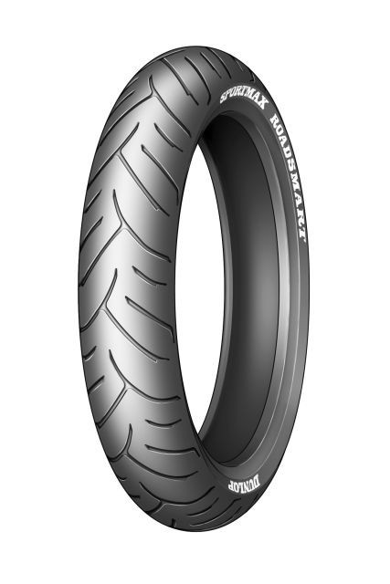 DUNLOP 120/60ZR17 55W Roadsmart F DOT12 č.1
