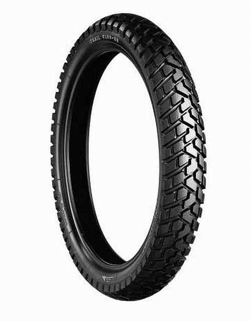 BRIDGESTONE 90/100-19 55P TT  TW39 Trail