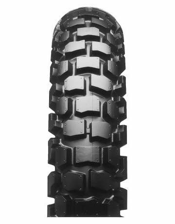 BRIDGESTONE 130/80-18 66S TT TW302 Trail
