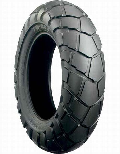 BRIDGESTONE 180/80-14 78P TT TW204 Trail