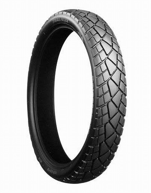 BRIDGESTONE 80/100-19 49P TT TW201 Trail