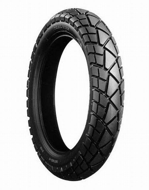 BRIDGESTONE 120/90-16 63P TT TW202 Trail