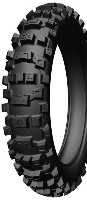 MICHELIN 110/100-18 64R   AC 10  Cross