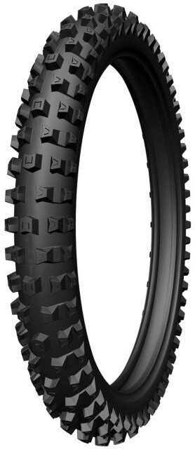 MICHELIN 80/100-21 51R   AC 10  Cross