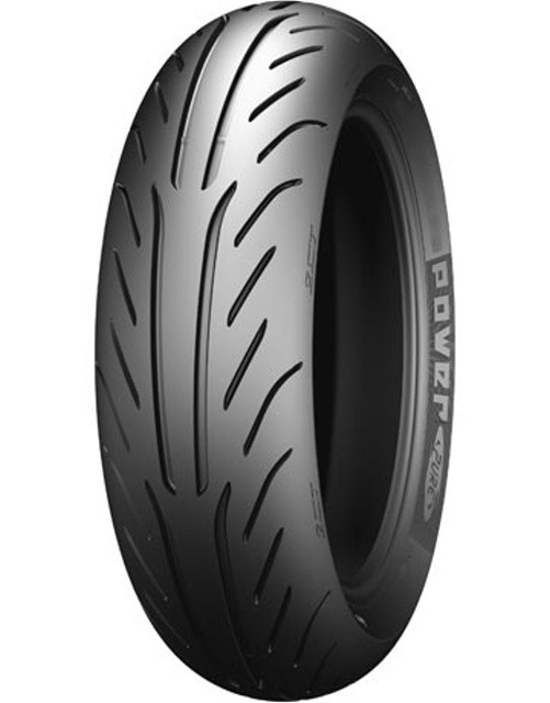 MICHELIN 130/70-12 56P Power Pure SC R TL
