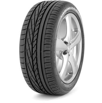 GOODYEAR 245/45R19 98Y Excellence * ROF (DOT 12) FP  č.1