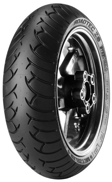 METZELER 160/60ZR18 70W Roadtec Z 6 DOT4815 č.2