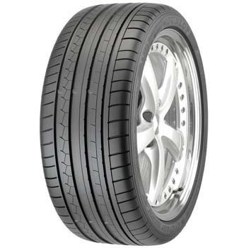 DUNLOP 245/50R18 100W SP Sport Maxx GT * ROF (DOT 13) MFS  č.1