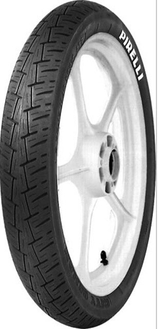 PIRELLI 80/100-18 47P TL  City Demon F DOT0416 č.1