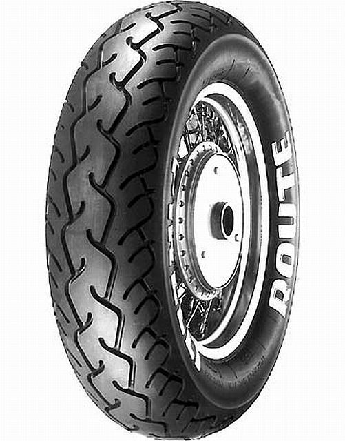 Cross motopneu PIRELLI 150/80-16 71H TL Route MT 66 DOT0116 č.2
