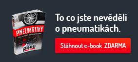 E-book o pneumatikách