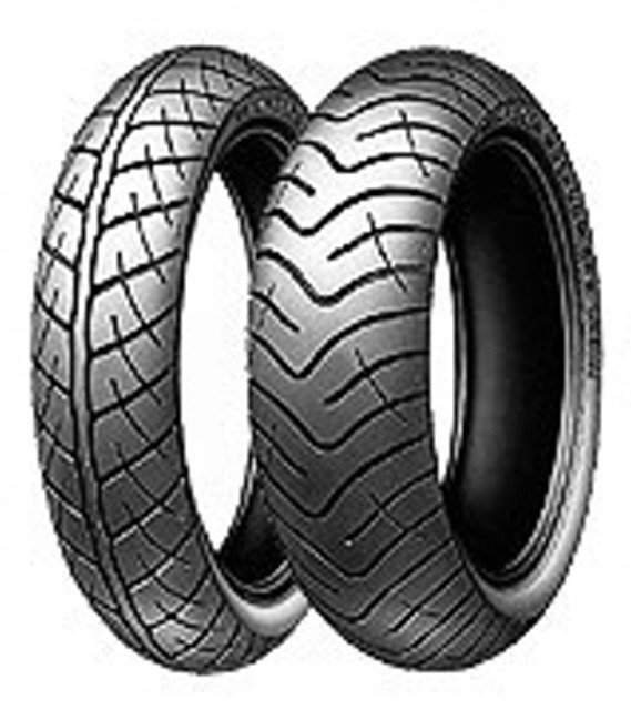 MICHELIN 150/70ZR17 69W Macadam 90 R  DOT3901 č.2