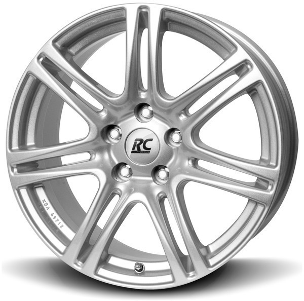 BROCK RC28 KS 7X16 5X98 ET27 58.1