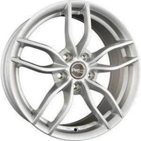 Pro Line 6,5 x 16 / 5x 112 / ET - 45 Silver 66,5