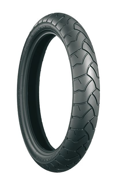 BRIDGESTONE 100/90-19 57H TT BW501F Trail DOT0313 č.1