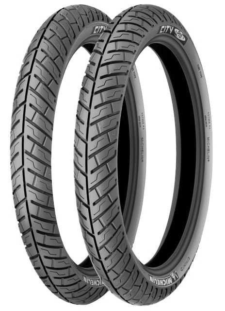 MICHELIN 60/90-17 36S  City Pro F TT č.1