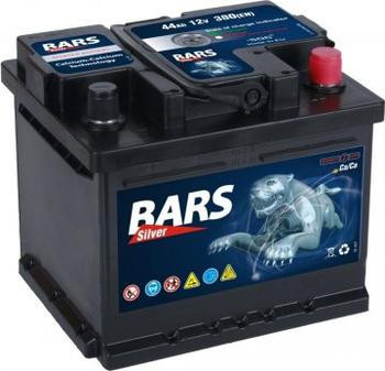 Akumulátor Bars 12 V 55 Ah 480 A