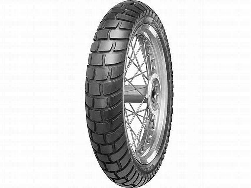 Touring Motopneu CONTINENTAL 140/80-17 69H TT  Conti Escape DOT4916 č.1