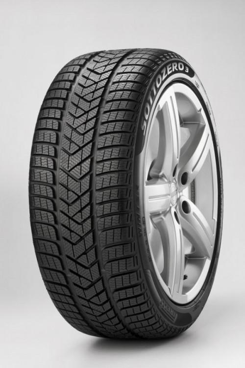 Pirelli 235/35 R 19 91 V XL Sottozero 3 RO1