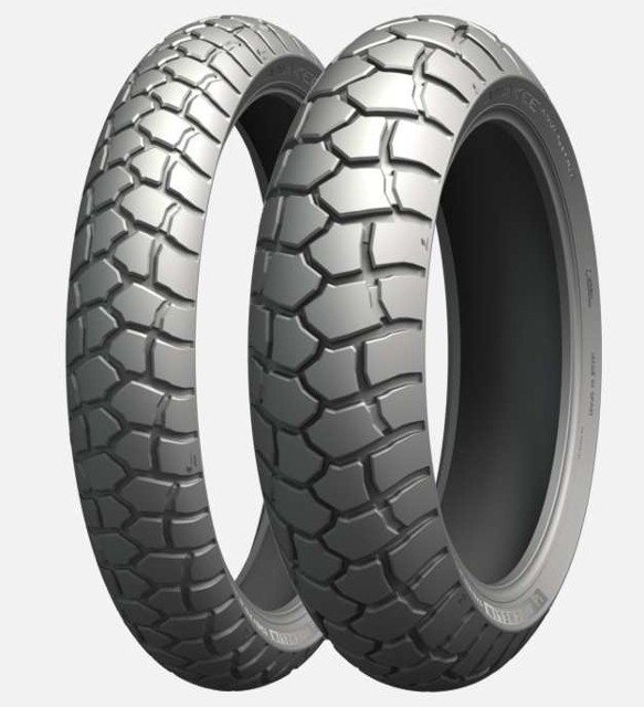 MICHELIN 170/60R17 72V Anakee Adventure R TL/TT č.1