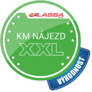 Lassa 225/40 R18 XL 92 W Multiways č.3