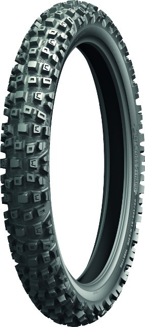 MICHELIN 90/100-21 57M TT Starcross 5 Hard F