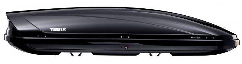 Střešní box Thule Motion 900 - černý